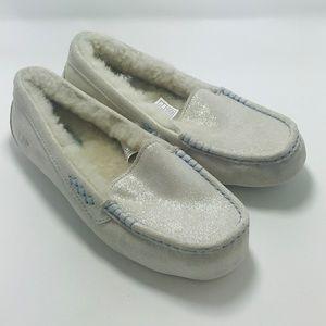 UGG Ansley slippers SZ:8